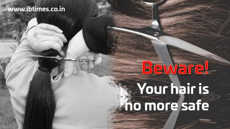 Hair thieves in India: Myth or menace?