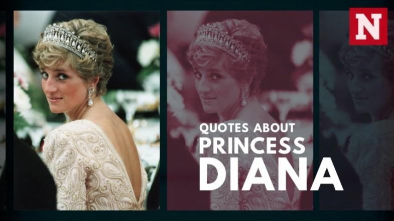 Friends, family and famous faces talk about Princess Diana