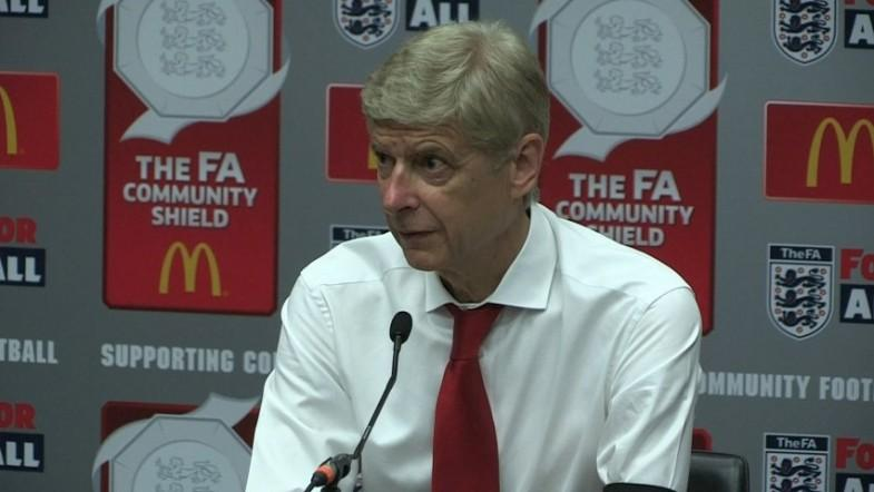 Arsene Wenger: Eight teams could win the Premier League