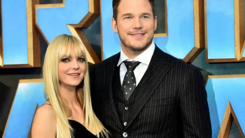 Chris Pratt was spotted out on a date with A-listers daughter.