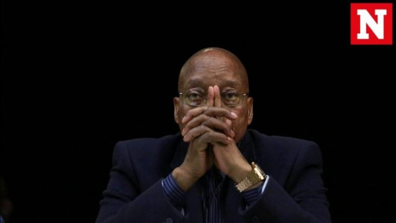 Jacob Zuma remains in power: South Africas president survives no confidence motion