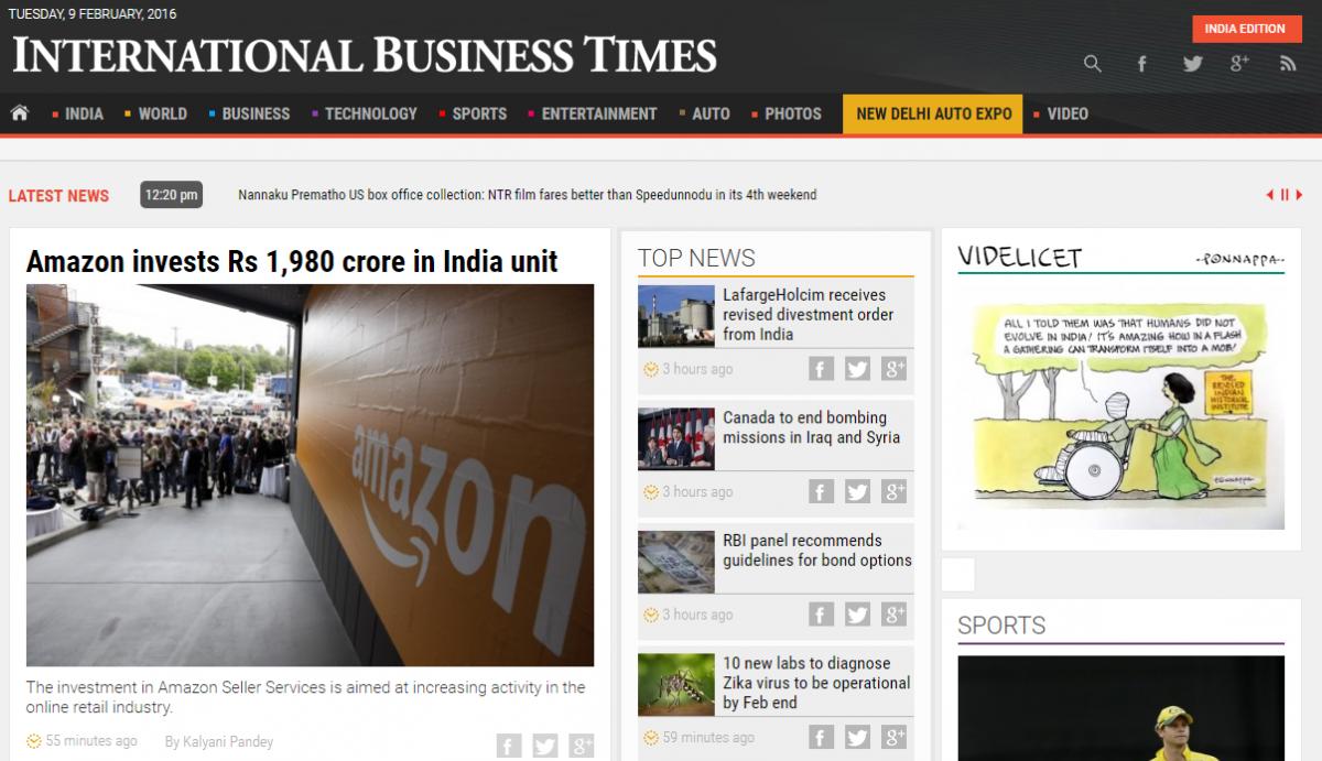 Wayback Machine Blocked In India Whos Behind It - Ibtimes India-7242