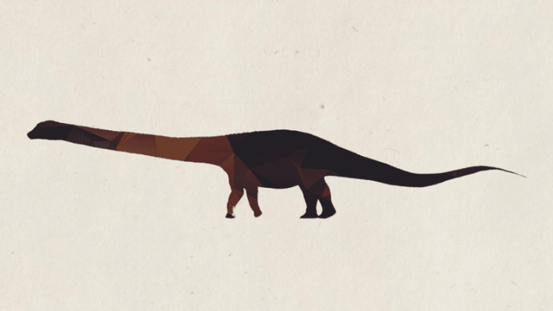 Meet the biggest dinosaur ever to walk the Earth