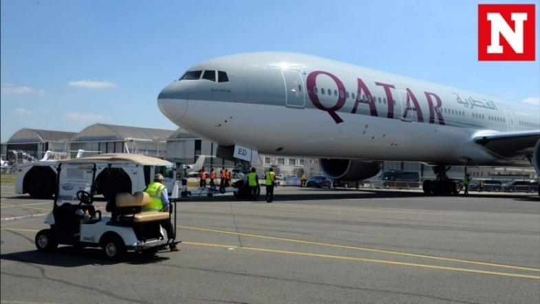 Qatar Airways is evaluating air routes opened by boycotting countries