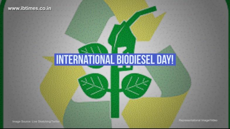 International Bio-diesel Day
