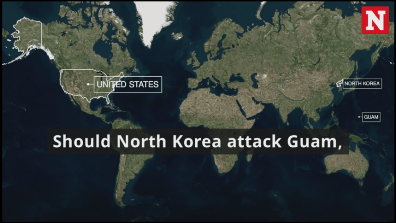 North Korea threat: South Koreas approach differs from US and Japan