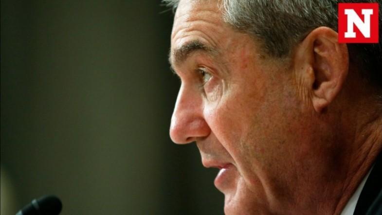 Robert Mueller details millions in financial disclosures