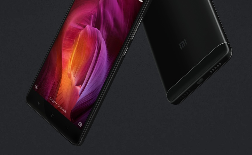 Xiaomi Finally Rolls Out Nougat Update To The Redmi Note 4: Xiaomi Redmi Note 4 With Android Nougat OS To Be Made