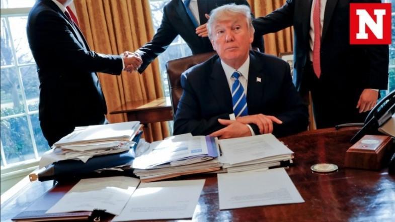 CEOs quit Donald Trump advisory council