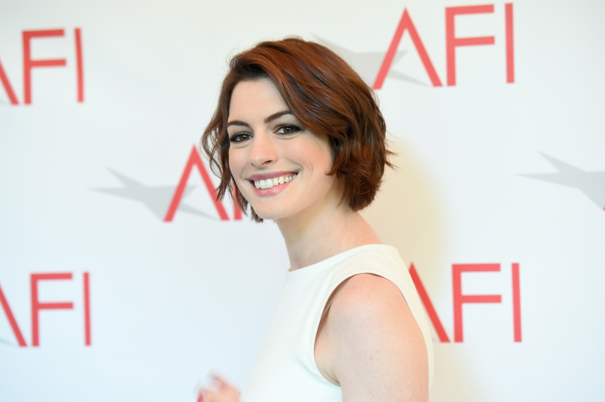 Anne Hathaway X-Rated Nude Photos Leaked Online - Ibtimes -9177