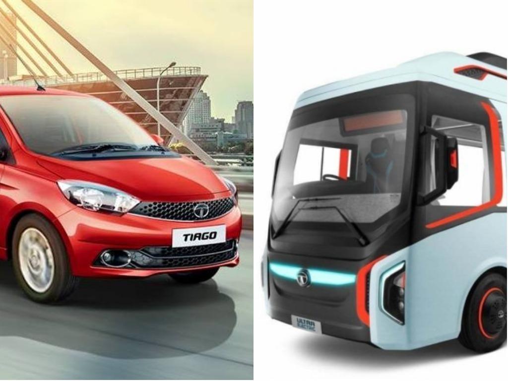 Tata motors is bullish on india 39 s ev future electric car for Tata motors future cars