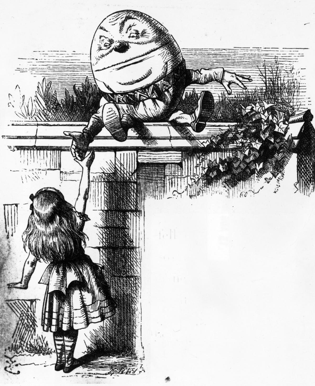 We Bring To You The Disturbing Origins Of 7 Nursery Poems Ibtimes