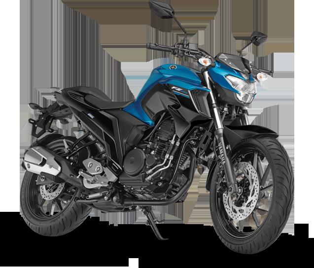 New Yamaha Motorcycle India