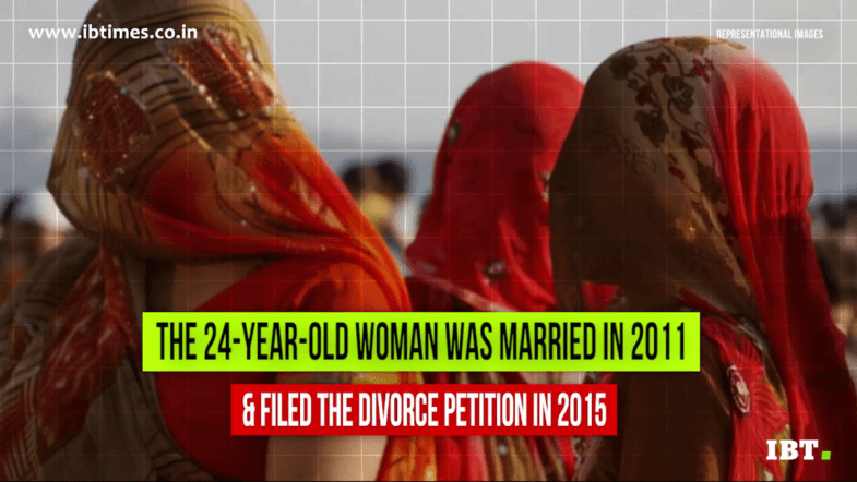 Indian court grants woman divorce over lack of toilet at home