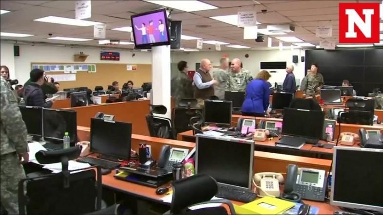 US and South Korea practice virtual war against Pyongyang