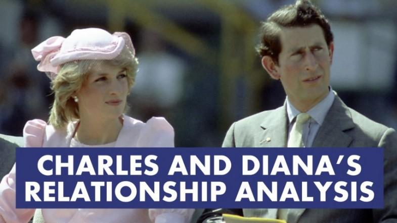 Charles and Dianas relationship analysis