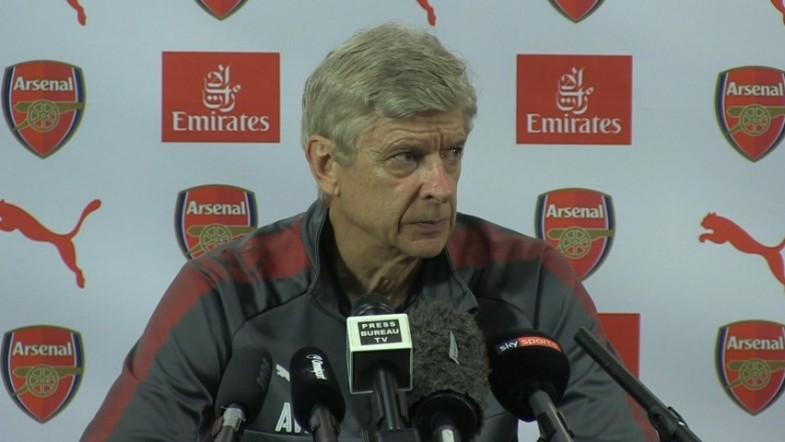 Arsenal manager Arsene Wenger confirms Thomas Lemar deal is dead