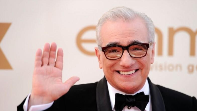 Martin Scorsese set to produce gritty Joker Origins movie