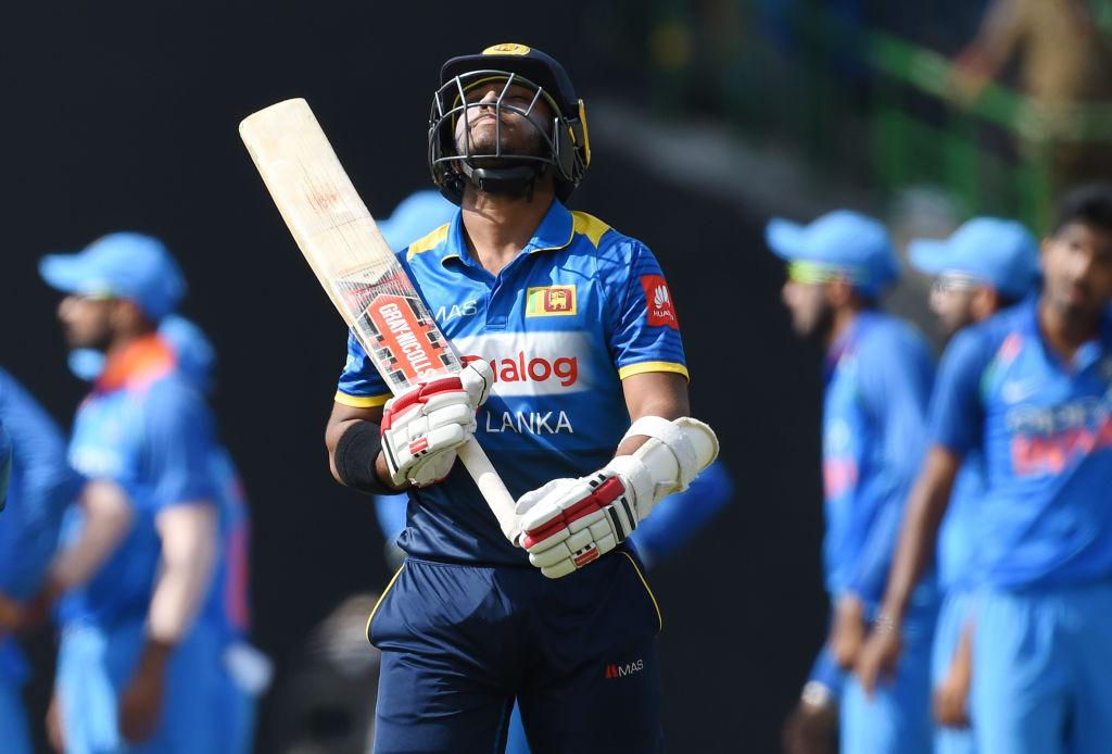 Il giocatore di cricket dello Sri Lanka Kusal Mendis è stato arrestato dopo un fatale incidente d'auto che ha ucciso un uomo di 64 anni a Panadura