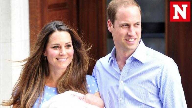 Duchess of Cambridge Kate Middleton pregnant with third child