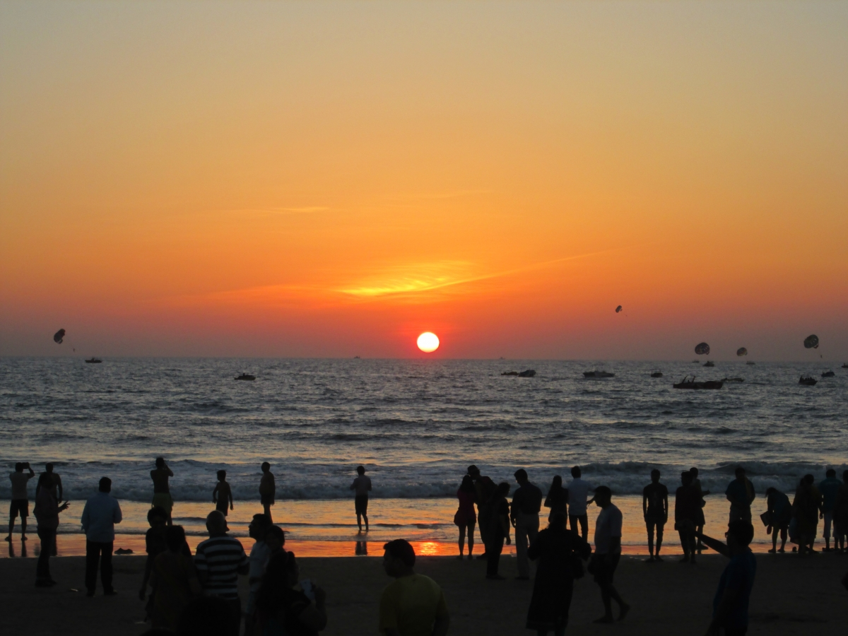 Heres Why The Goa Government May Ban Swimming After -4245