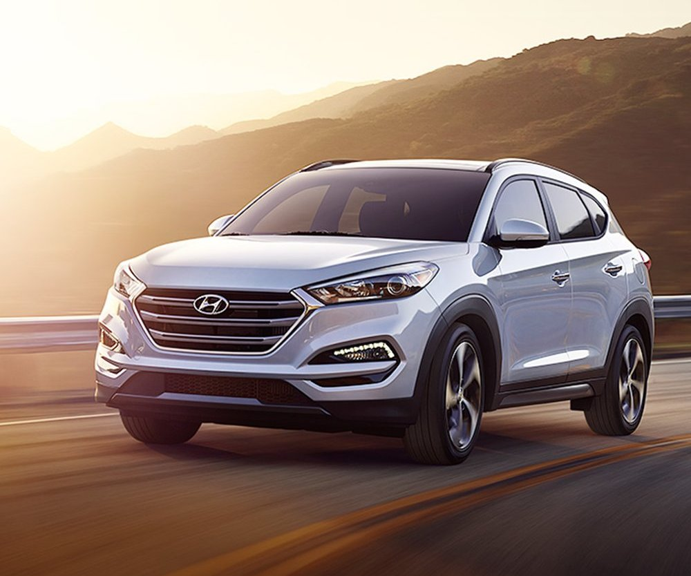 Tuson Hyundai: Jeep Compass Impact? Hyundai Tucson Now Sold With Discount