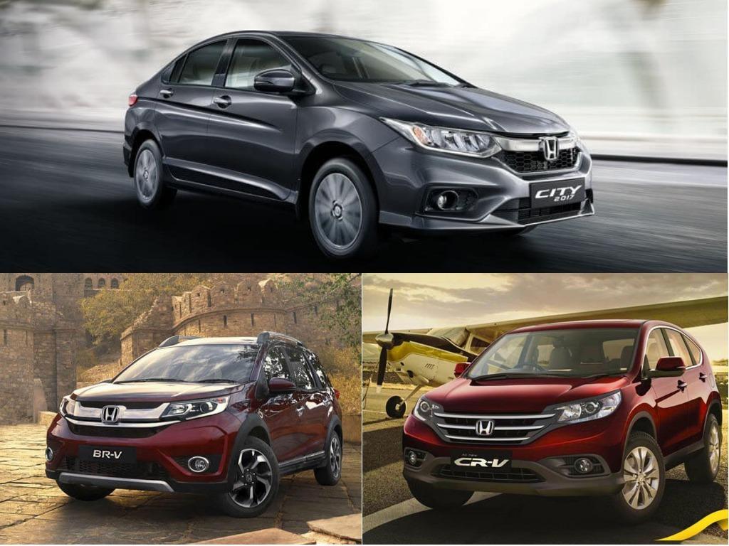Honda Latest Models >> Toyota, Honda to increase car prices from January 2018 - IBTimes India