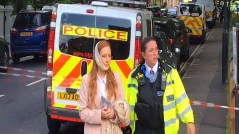 A 2017 timeline of British terror attacks