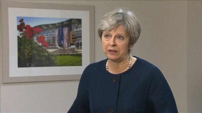 Britain raises security threat level to critical
