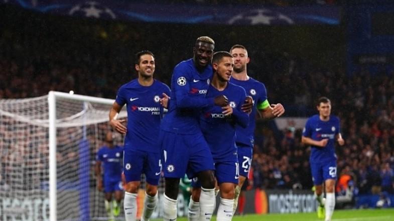 England legend backs Chelsea for Champions League success