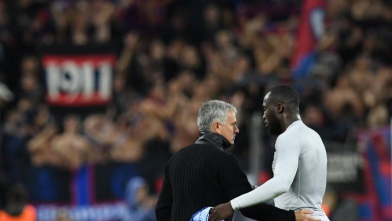 Jose Mourinho satisfied after Romelu Lukaku double leads Man United to 4-1 win