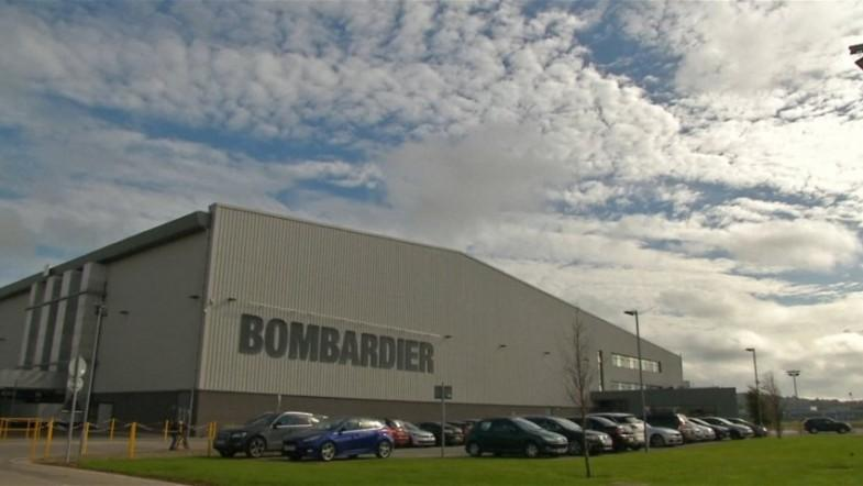 Theresa May bitterly disappointed with Bombardier tariff decision