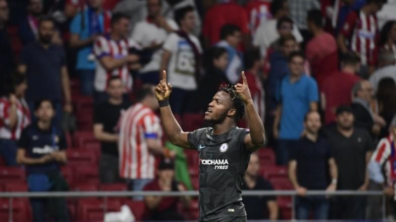 Antonio Conte delight at personality of dramatic late Chelsea win