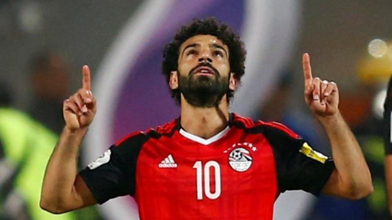 Egypt makes World Cup for first time In 28 years