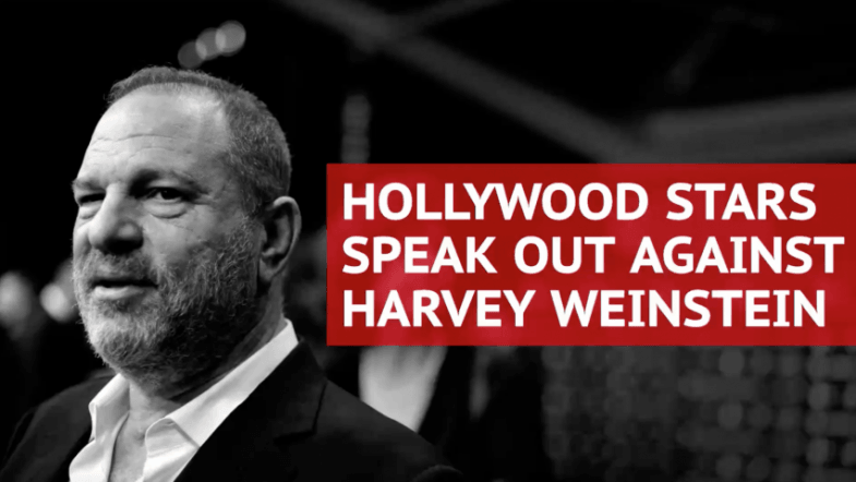 George Clooney, Meryl Streep to Jennifer Lawrence: Hollywood stars speak out against Harvey Weinstein