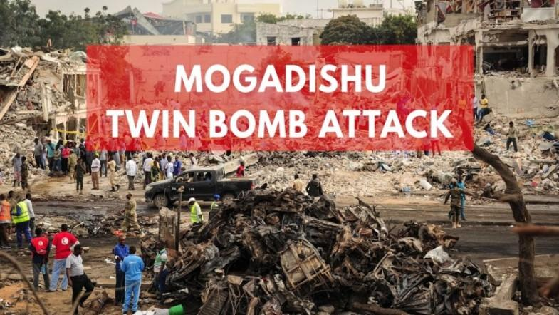 Mogadishu bomb attack: 230 confirmed dead in Somalias deadliest attack