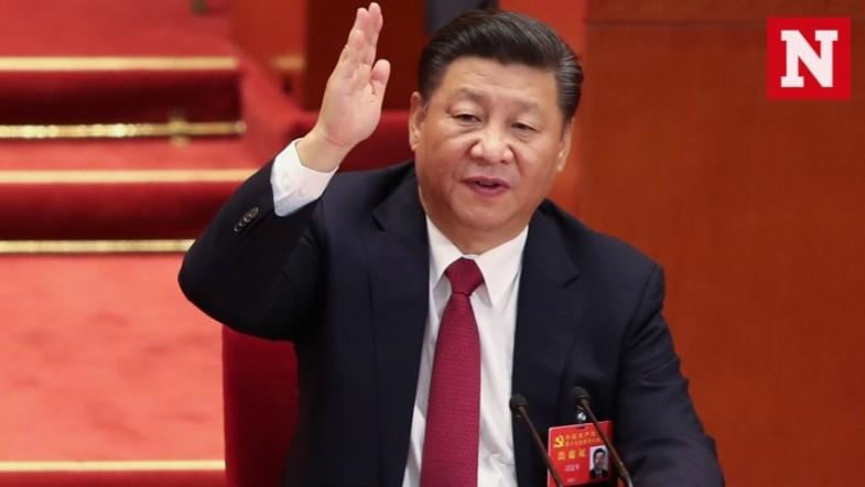 Xi Jinping becomes most powerful Chinese leader since Mao