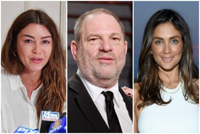 Mimi Haleyi Dominique Huett Added To The List Of Women Sexually Assaulted By Harvey Weinstein Is Weinstein Company Going Bankrupt Ibtimes India