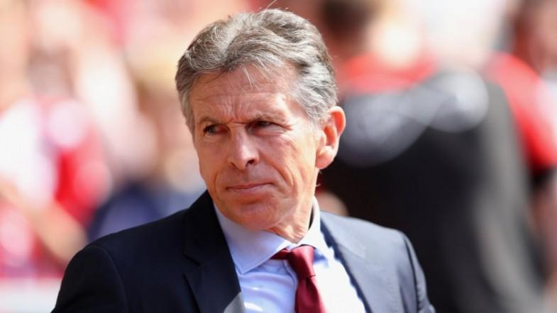 Leicester City name Frenchman Claude Puel as manager