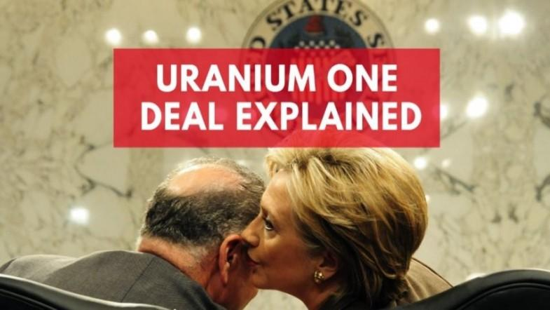 Obama-Clinton Russian uranium scheme: What you need to know