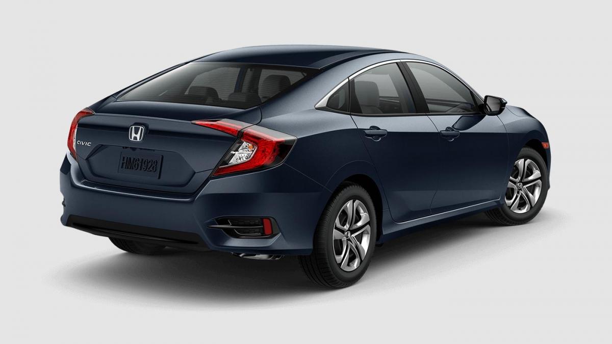 Executive Auto Sales >> Honda Civic bracing for comeback in India in 2019 - IBTimes India