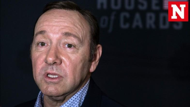 People are not happy about Kevin Spacey coming out
