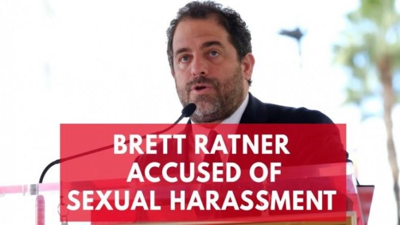 Rush Hour director Brett Ratner accused of sexual harassment by six women