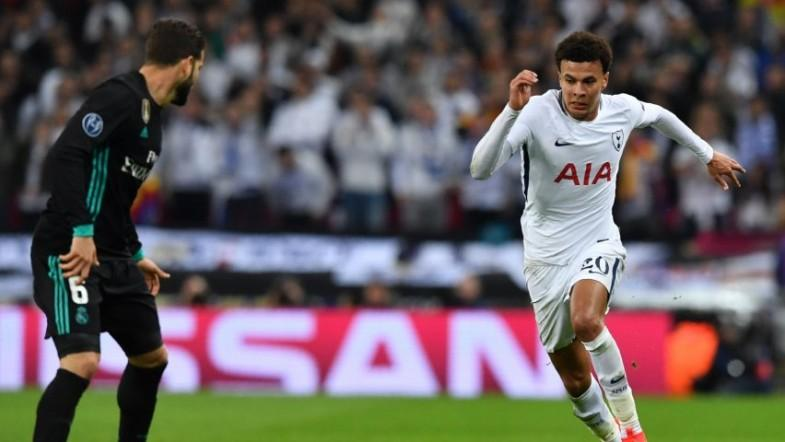 Dele Alli: Spurs victory over Real Madrid is huge statement of intent