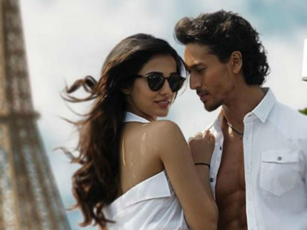 Baaghi 2 Co Stars Tiger And Disha And Their Secret Holidays Photos