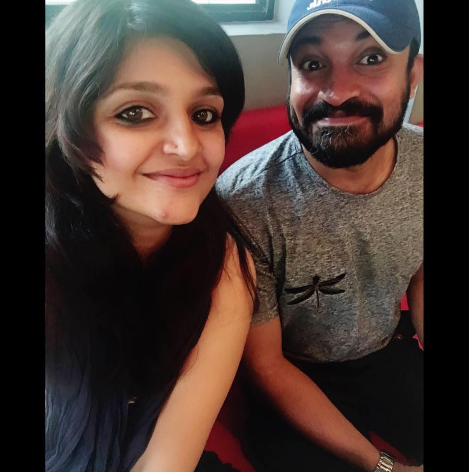 Confused Over Soubin Shahir S Wedding News He Is Not