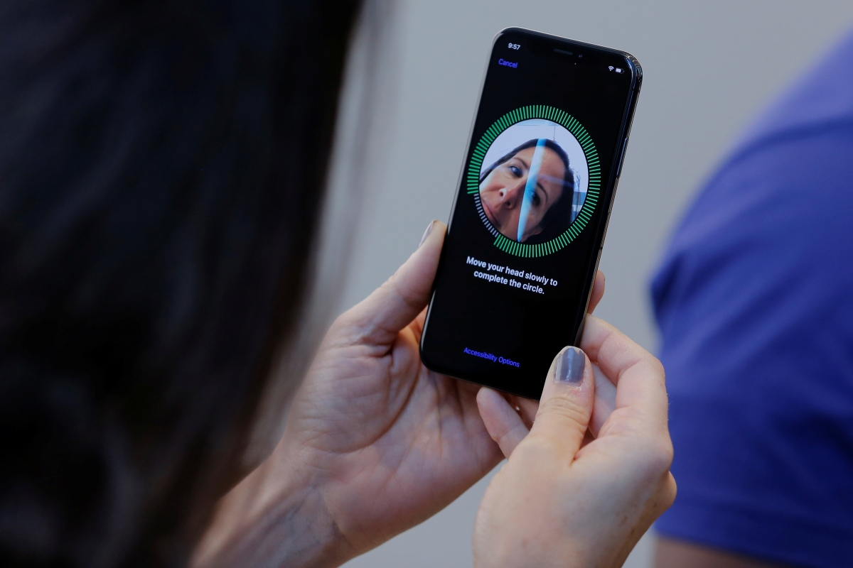 Cheaper iPhone for China in the making: Replaces Face ID with UD fingerprint scanner