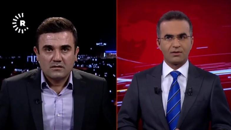 7.3 earthquake disrupts Iran live TV broadcast
