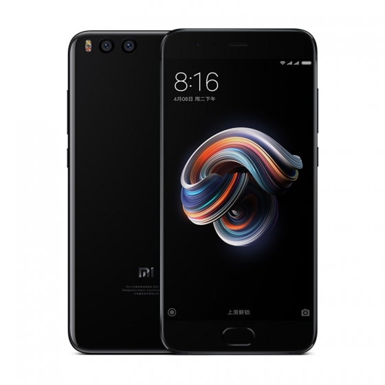 Xiaomi Launches A Cheaper Variant Of The Mi Note 3 Featuring 4gb Ram And 64gb Internal Storage