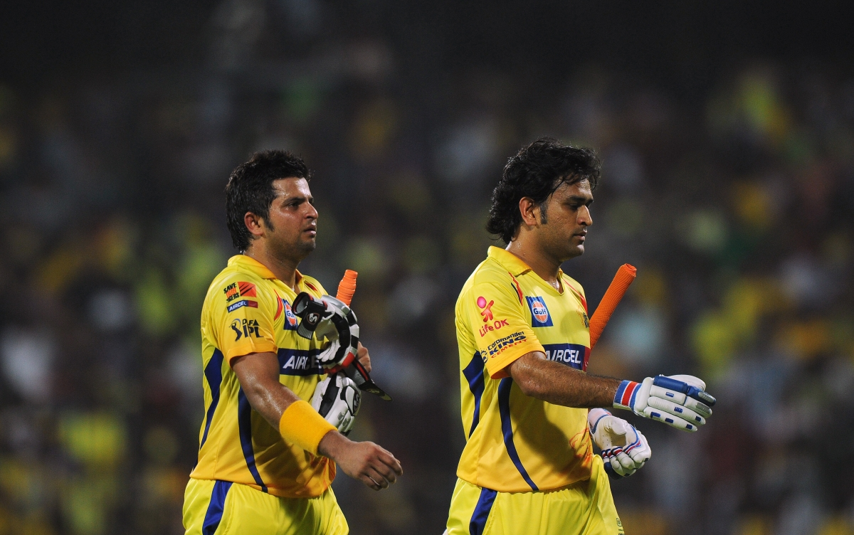 IPL 2018: CSK confirm Dhoni and - 624.1KB
